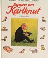 Sagan om Karlknut : en masks historia  カールナットのおはなし