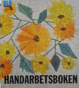 Handarbetsboken ハンドワークブック
