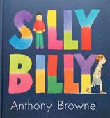 Silly Billy  びくびくビリー アンソニー・ブラウン