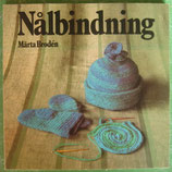 N°albindning  Märta Brodén スウェーデン伝統の編物<sold out>
