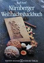 Das Nürnberger Weihnachtsbackbuch   ニュルンベルク   クリスマスのベーキングブック