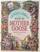 Book of Mother Goose  アーノルド・ローベル