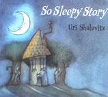 So Sleepy Story ユリ・シュルヴィッツ