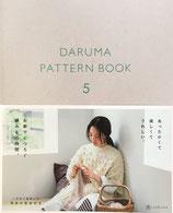 DARUMA PATTERN BOOK5