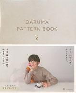DARUMA PATTERN BOOK4