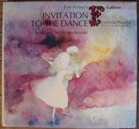 INVITATION TO THE DANCE  ふたりのぶとうかい いわさきちひろ