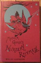 マザーグースのわらべ唄  復刻マザーグースの世界 オーピー・コレクション