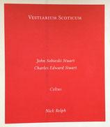 Vestiarium Scoticum Nick Relph 限定500部