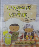Lemonade in Winter   A Book About Two Kids Counting Money  冬には レモネード