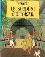 Le Sceptre S'Ottokar エルジェ Les Aventures de TINTIN
