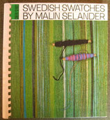 SWEDISH SWATCHES  BY MALIN SELANDER<sold out>