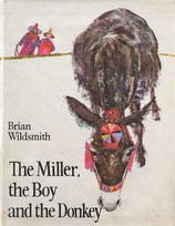 The Miller,the Boy and the Donkey  ブライアン・ワイルドスミス Brian Wildsmith