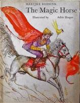 The Magic Horse   魔法の馬  アドリー・ホスペス