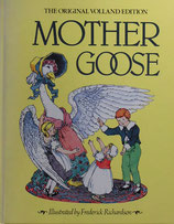 Mother Goose The Original Volland Edition フレデリック・リチャードソン