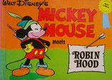 Walt Disney's Mickey Mouse Meets Robin Hood