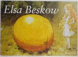Elsa Beskow  エルサ・ベスコフ小冊子