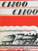 CHOO CHOO いたずらきかんしゃちゅうちゅう バージニア・リー・バートン