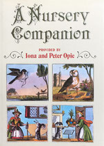 A Nursery Companion   provided  Iona and Peter Opie