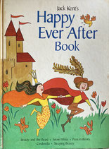 Jack Kent's Happy-Ever-After Book