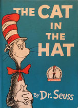 The Cat in the Hat Beginner Books  by Dr. Seuss