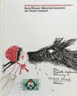 赤ずきんと名作絵本の原画たち トロースドルフ絵本美術館展