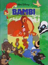 Bambi バンビ ディズニー