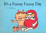 It's a Funny Funny Day だるまちゃんとかみなりちゃん
