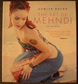 The Art of Mehndi メヘンディアート Sumitra Batra
