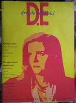 driade edizioni   D.E  no.2 1996