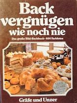 Backvergnügen wie noch nie    革新的なドイツ菓子・パン