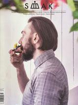 smak magazine number3 2013