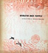 Wingfin and Topple ウィンフィンとトプル Clement Hurd クレメント・ハード