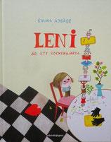 Leni är ett sockerhjärta   エッマ・アッドボーゲ
