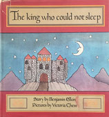 The king who could not sleep Victoria Chess