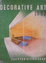 DECORATIVE ART 1937 The Studio Year Book