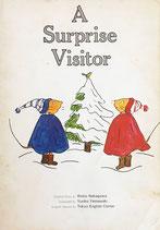 A Surprise Visitor ぐりとぐらのおきゃくさま