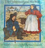 The Fishermab and His Wife Monika Laimgruber モニカ・レイムグルーバー