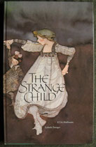 STRANGE CHILD  Lisbeth Zwerger 「ふしぎな子」英語版  ツヴェルガー<sold out>