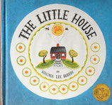 The Little House by Virginia Lee Burton ちいさいおうち