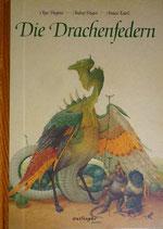 Die Drachenfedern  ドラゴンスプリング
