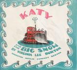 KATY and the Big Snow Virginia Lee Burton