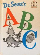 Dr. Seuss's ABC Beginner Books