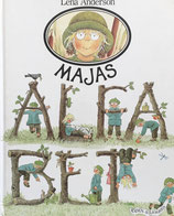 Majas Alfabet マーヤのアルファベット