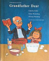 Grandfather Dear Irwin Greenberg A Follet Begining-to-Read Book