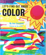 Let's Find Out About Color ソノシート付