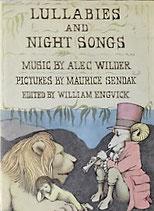 Lullabies and Night Songs  モーリス・センダック こもりうた 夜のうた