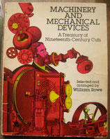 Machinery and Mechanical Devices     Dover