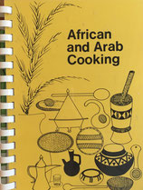 African and Arab Cooking アフリカン・アラブ・クッキング