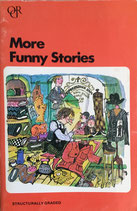 More Funny Stories L.A.Hill picture by Joan Beales
