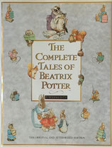 the Complete Tales of Beatrix Potter the original and authorized edition